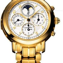 Audemars Piguet : Grande complication Jules Audemars, Calibre 2885