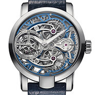 Tourbillon Skeleton - Armin Strom