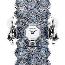 Diamond Outrage高级珠宝腕表