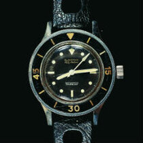 Blancpain: Fifty Fathoms/1953
