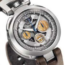 Cambiano Chronograph Special Edition
