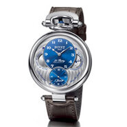 19Thirty Fleurier - Bovet 1822