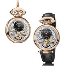 Monsieur Bovet腕表