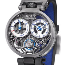 Bovet 1822 : Flying Tourbillon Ottantasei
