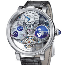 Bovet 1822 : Récital 18 - The Shooting Star