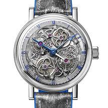 Classique Double Tourbillon 5345 Quai de l'Horloge