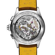Breitling: Premier Heritage B15 Duograph 42