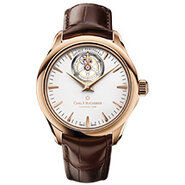 Manero Tourbillon Double-Peripheral - Carl F. Bucherer