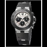 Aluminium Watch - Bulgari 2021