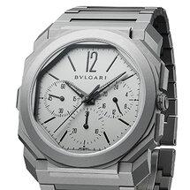 Octo Finissimo Chronograph GMT Automatic