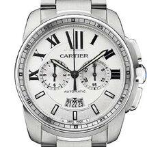 Calibre de Cartier Chronographe