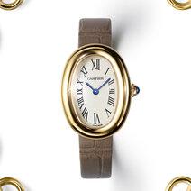 Cartier: Baignoire