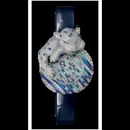 Panthère Songeuse Watch - Cartier 2021