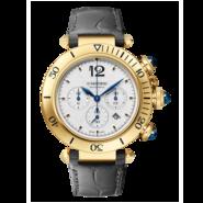 Pasha Chronograph Watch - Cartier 2021