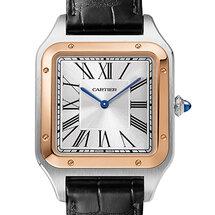 Santos-Dumont XL Watch