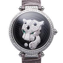 Panthère Joueuse Watch