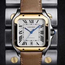 Cartier: Santos de Cartier