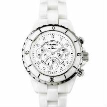 J12 Chronograph – Diamond Dial
