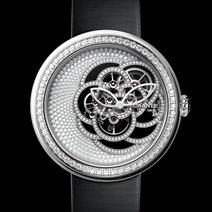 Chanel: Mademoiselle Privé Squelette Camélia