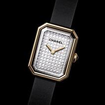 Chanel: Première Velours Diamants