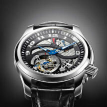 L.U.C Tourbillon Tech Twist