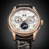 Chopard : L.U.C Lunar One