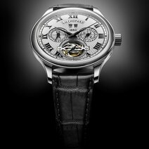 Chopard : L.U.C 150 All in One