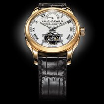 Chopard : L.U.C Triple Certification