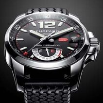 Chopard : Mille Miglia GT XL Power Control