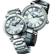 Chopard : IMPERIALE 36mm and 40mm