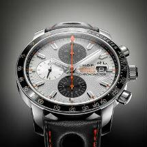 Grand Prix de Monaco Historique Chronograph 2010