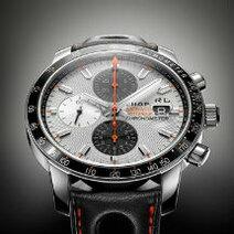 Chopard : Grand Prix de Monaco Historique Chronograph/2010