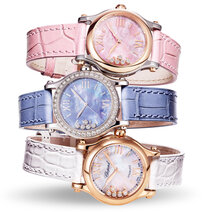 Chopard: Happy Sport Manufacture