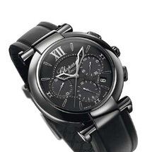 Imperiale Chrono All Black
