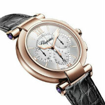 Chopard : Imperiale rose Gold watch, Large Model © Chopard