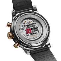 Chopard : Mille Miglia 2018 Race Edition