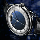 De Bethune Tourbillon Regulator