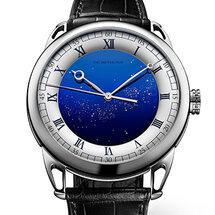 DB25 Starry Varius Chronomètre Tourbillon