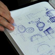 Designer en design de produits © FHH