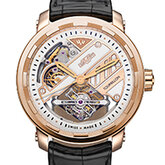 Twenty-8-Eight Tourbillon Prestige