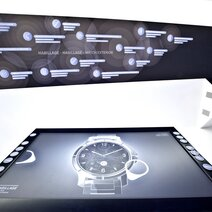 Espace horloger de la vallée de Joux