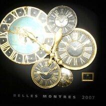 Belles Montres 2007