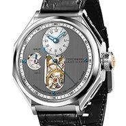 Chronomètre Ferdinand Berthoud FB1 – or gris - Ferdinand Berthoud