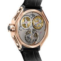 Chronomètre Ferdinand Berthoud FB1 – or rose