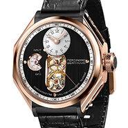 Chronomètre Ferdinand Berthoud FB 1 – pink gold - Ferdinand Berthoud