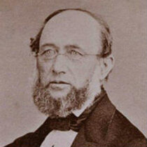 Georges Frédéric Roskopf © mhe