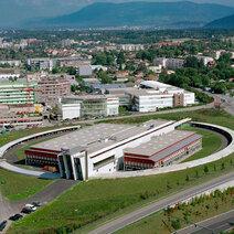 Manufacture de Haute Horlogerie, Genève