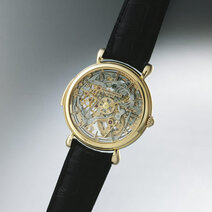 Minute-repeater wristwatch