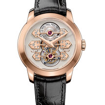 Collection Haute Horlogerie