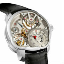 Greubel Forsey : Invention Piece 2/2011